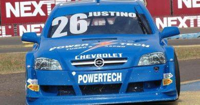 Stock: Justino corre pela última vez em Interlagos antes da pista fechar