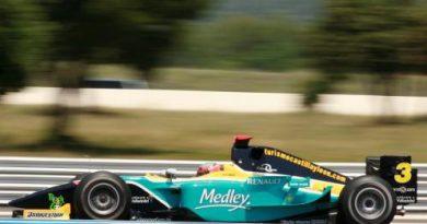 GP2 Series: Xandinho aposta no histórico da equipe na Hungria