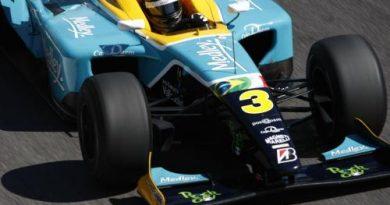 GP2 Series: Xandinho fica em 6º no grid em Monza