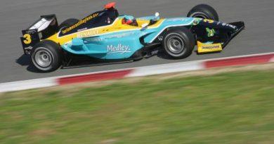 GP2 Series: Xandinho aponta iSport como Ferrari dos testes da GP2