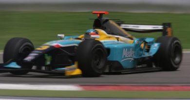 GP2 Series: Potencial de crescimento é consolo de Xandinho no Bahrein