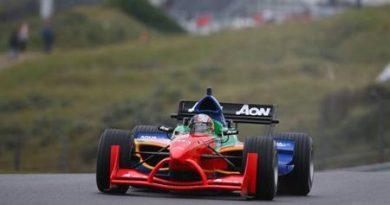 A1GP: África do Sul sai na pole nas duas provas em Zandvoort
