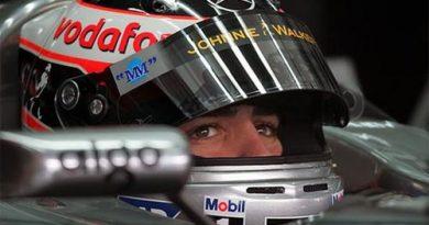 F1: Red Bull quer contrato de 2 anos com Alonso