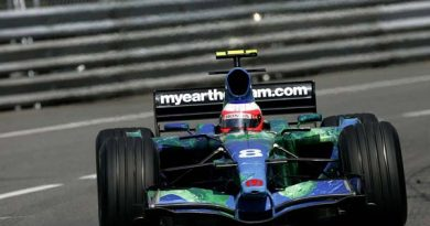 F1: Ross Brawn manifesta apoio a Barrichello
