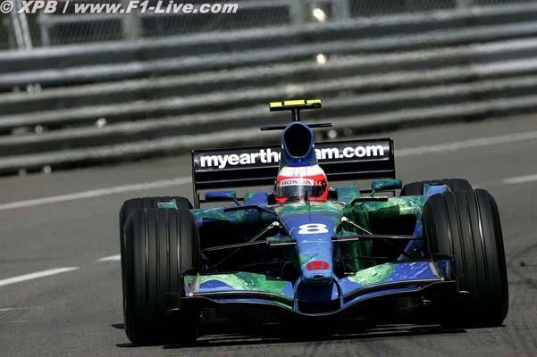 F1: Para Barrichello, Alonso só seria reserva na Honda