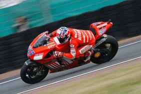 MotoGP: Australiano Casey Stoner retorna à MotoGP no próximo fim de semana