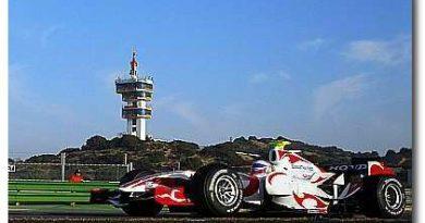 F1: Super Aguri deve correr no GP Austrália