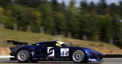 GT3 Brasil: 23 carros de 19 equipes disputarão a temporada 2008