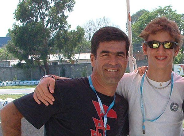 GT3 Brasil: Guto Negrão correrá com Fabio Casagrande em Interlagos
