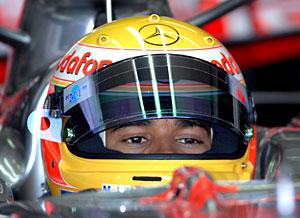 F1: Para Viviane Senna, Hamilton lembra Ayrton como piloto