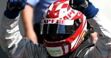 F1: Javier Villa quer impressionar BMW em testes