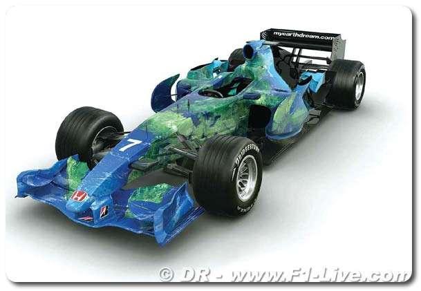 F1: Ecclestone afirma que tentou ajudar a Honda com dinheiro