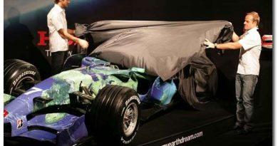 F1: Mercedes confirma ajuda a nova Honda
