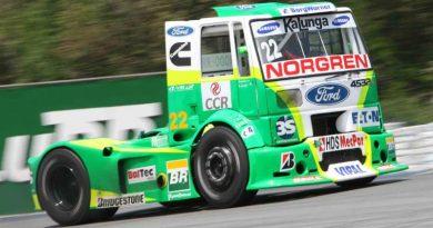 Truck: Luis Zapellini acredita que Brasilia define os rumos para 2008