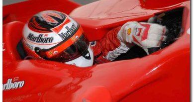 F1: Tranquilo, Raikkonen diz que saída da Ferrari foi amigável