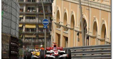 F1: Equipe Super Aguri será vendida em leilão de internet