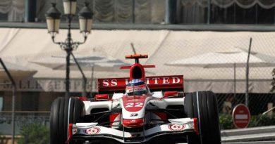 F1: Super Aguri adia lançamento do carro de 2008