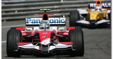 F1: Fórmula 1 quer morrer, diz Trulli sobre nova regra