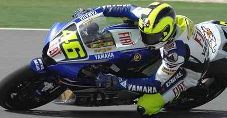 F1: Ferrari mantém sonho e quer tirar Rossi das motos em 2011