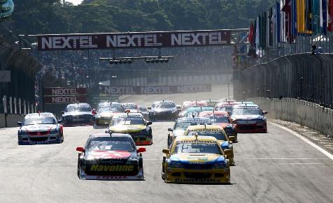 Stock: Motores aceleram na quarta e na quinta em Interlagos