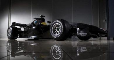 GP2 Series: Renault apresenta novo carro da GP2 Series