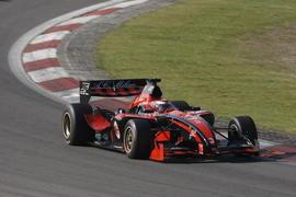 Superleague Fórmula: Milan faz a pole em Nürburgring; Corinthians fica em 3º