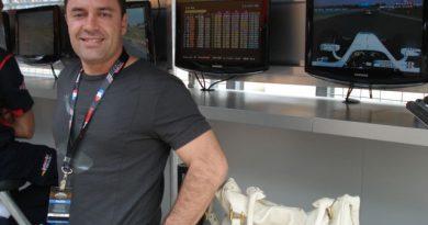Pick-Up: Adriano Amaral vai correr pela equipe Maino/Motor Marketing Racing na última etapa