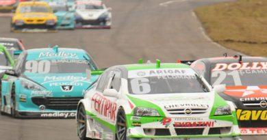 Stock: Pole position é favorito em Campo Grande