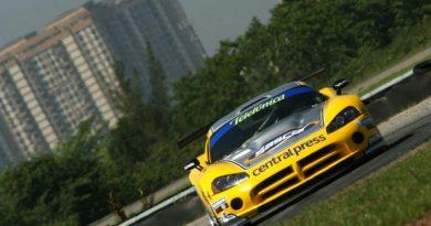 GT3 Brasil: Feldmann e Kaesemodel garantem vaga na segunda fila