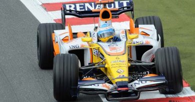 F1: Após renovar, Alonso quer títulos na Renault