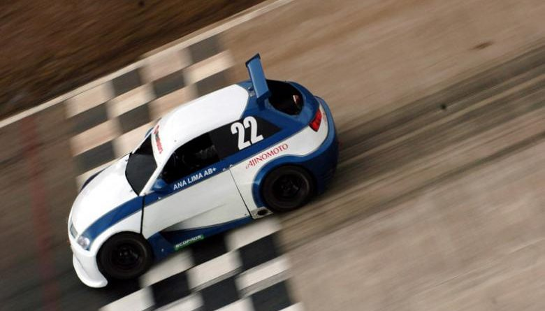 Stock Jr.: Stock Car com sabor de motovelocidade para Ana Lima