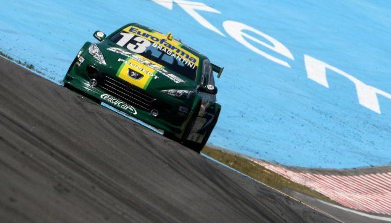 Stock Car: Resultado de sexta deixa dupla da Nova RR esperançosa