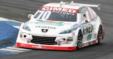 Stock Car: Pizzonia encerra em Interlagos maratona de corridas