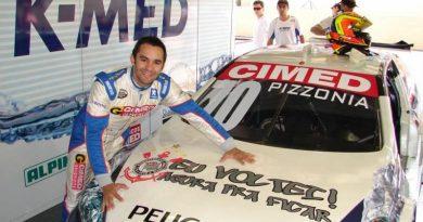 Stock Car: Corintianos terão por quem torcer em Interlagos