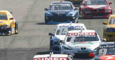 Stock: Antonio Pizzonia confiante para abertura do inverno na Stock Car