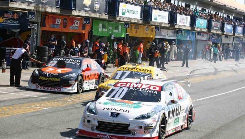 Stock Car: Pizzonia acredita que paradas nos boxes vão definir a Corrida do Milhão
