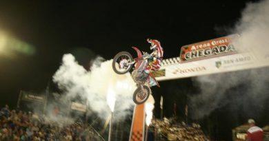 Arena Cross: Tudo pronto para a maior festa do motociclismo nacional