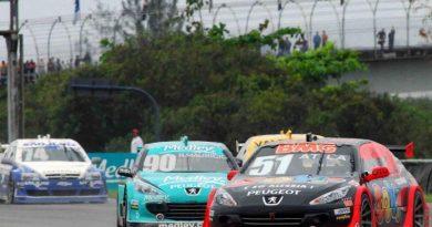 Stock Car: Novato Átila Abreu corre pela primeira vez em Londrina