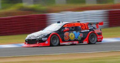 Stock Car: Átila Abreu quer subir no pódio na corrida final em São Paulo