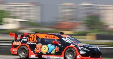 Stock: Átila Abreu prepara carro para brigar pela vitória em Brasília