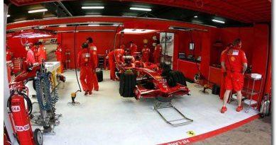 F1: Montezemolo fala do baixo público nos GP's