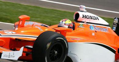 IndyCar: No Texas, Enrique Bernoldi e Jaime Câmara disputam sétima etapa da temporada