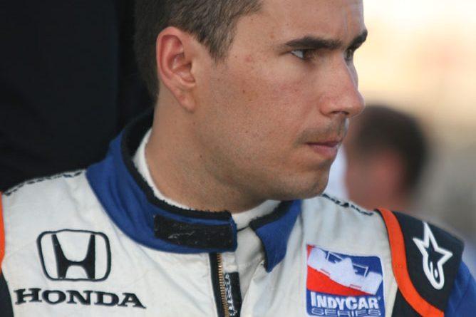 IndyCar: Enrique Bernoldi e Jaime Câmara enfrentam problemas no GP do Texas
