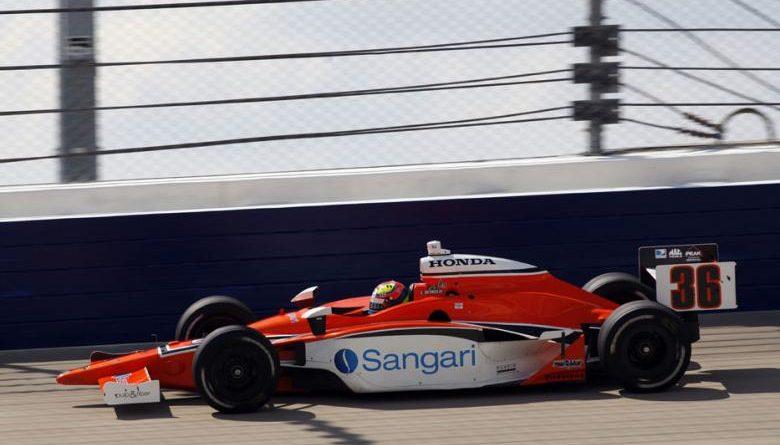 IndyCar: Bernoldi e Câmara já pensam em Detroit