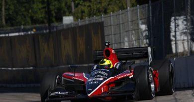 IndyCar: Desempenho discreto na classificação não surpreende Junqueira