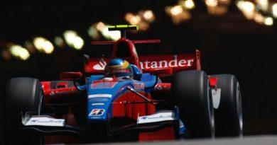 GP2 Series: Bruno Senna larga na primeira fila em Mônaco