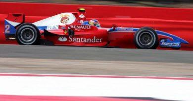 GP2 Series: Bruno Senna acredita na virada na reta final da GP2