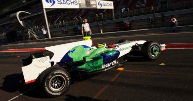 F1: Bruno Senna se surpreende com decisão da Honda