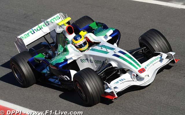 F1: Saída da Honda deixa brasileiros em situação difícil