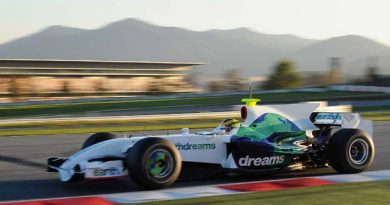 F1: Bruno Senna: 'A Honda nunca foi a minha única porta na Fórmula 1'